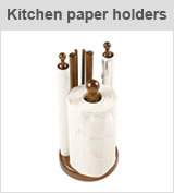 kitchen paper holders
