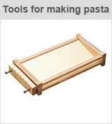 tools for making pasta